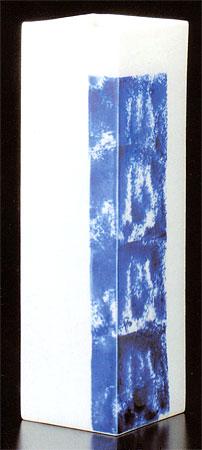 花立て ゴス構図(ごすこうず)の写真