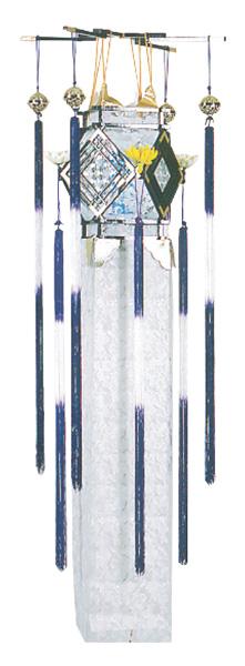 切子灯籠1号 回転(1台)の写真