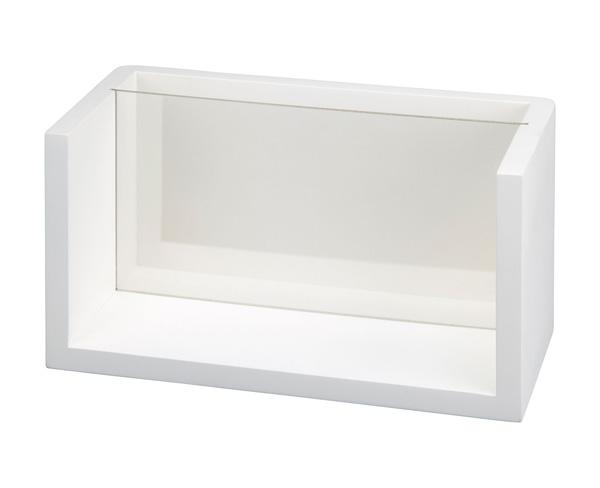 メモリアルBOX M ホワイトの写真