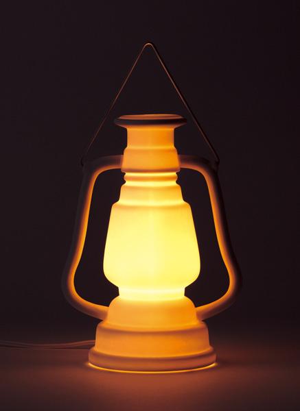 Western Lampの写真