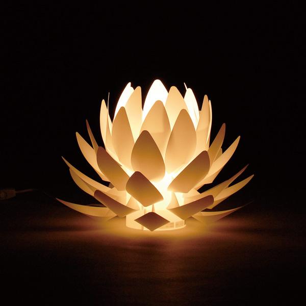 Origami-lite 蓮花 Sの写真