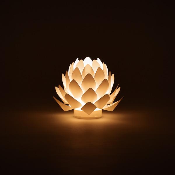 Origami-lite 蓮花 XSの写真