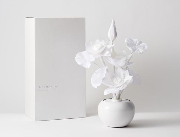 botanica 蓮 Wギフト箱の写真