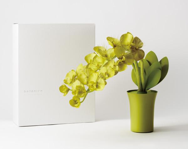 botanica 蘭 Gギフト箱入の写真