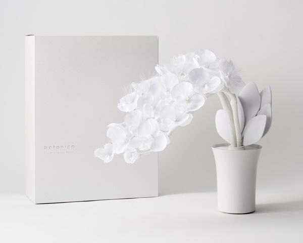botanica 蘭 Wギフト箱入の写真