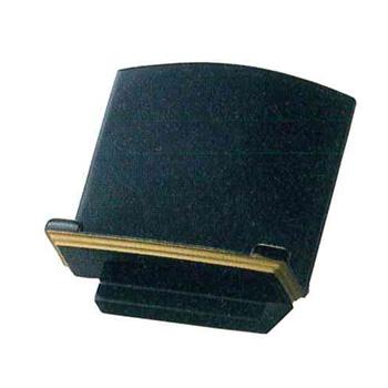 木製低見台[黒面粉](サイズ5種類)の写真