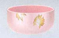 リン 昴リンセット[カトレア彫金入・薄桜色](サイズ3種類)の写真