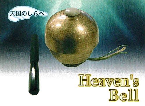 Heven'sBell(ヘブンズベル)[専用バチ付]の写真