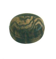 黒柿香合[ネジ切]サイズは3種類の写真
