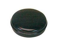 香合【黒檀】[蛤型][ネジ切]サイズは2種類の写真