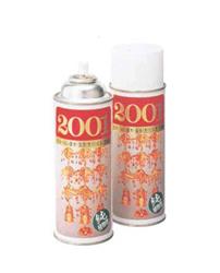 2001エアゾール[仏具洗浄剤]の写真