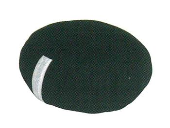 座禅布団(綿)サイズは2種類の写真