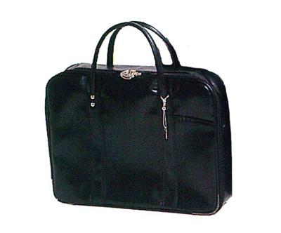 法衣カバン[黒](サイズは3種類)の写真
