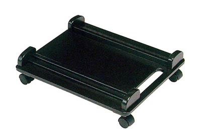 本堂用椅子YRシリーズ専用台車の写真