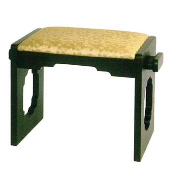 連結椅子1[2本足]の写真