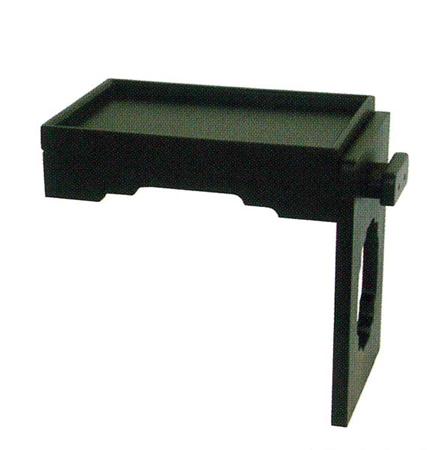 連結テーブル2[1本足]の写真
