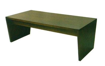 センターテーブル[木製]の写真