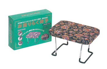 お詣りらく椅子[袋なし]の写真