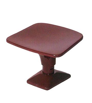 アンラーク正座椅子[ABS樹脂製]の写真