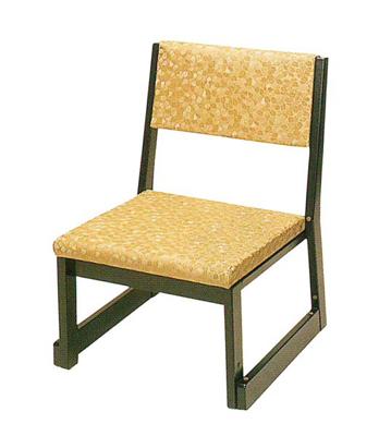 御詠歌用椅子の写真