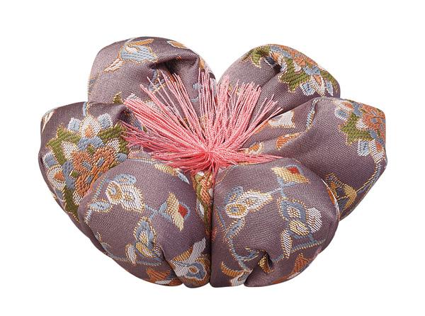 飛鳥花布団[花かずら]【藤】(サイズは5種類)の写真