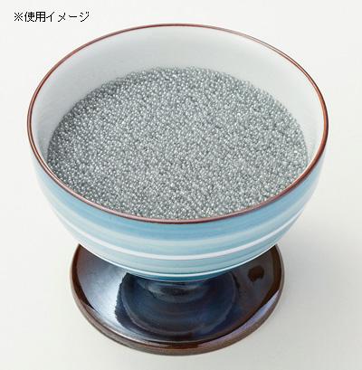香炉灰のかわり[銀]の写真