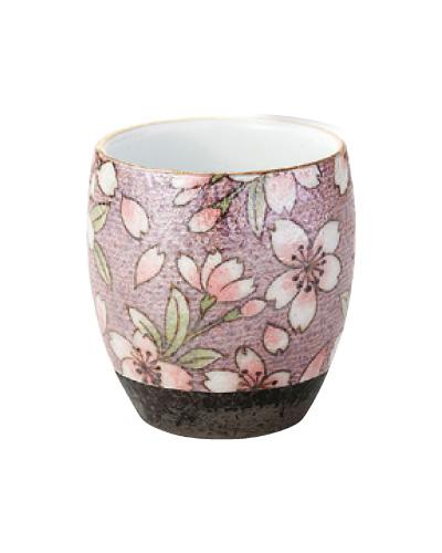 風舞花(ふぶか)茶湯器【有田焼】[桜ろまん]の写真
