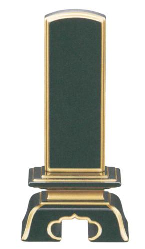 位牌 純面粉 上塗り位牌 彩(サイズ6種類)の写真